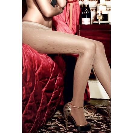 baci panties jacquard nude