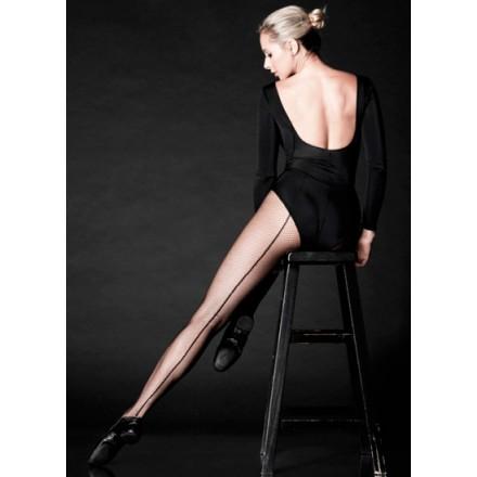 leg avenue panties de red con costura profesionales