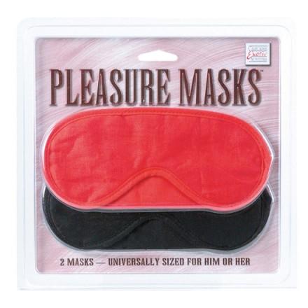 mascaras para bondage