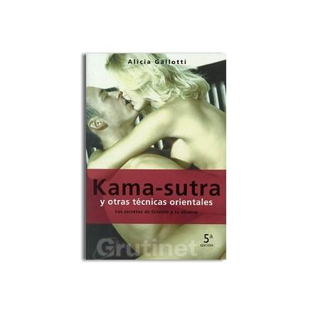 kama sutra y otras tecnicas orientales