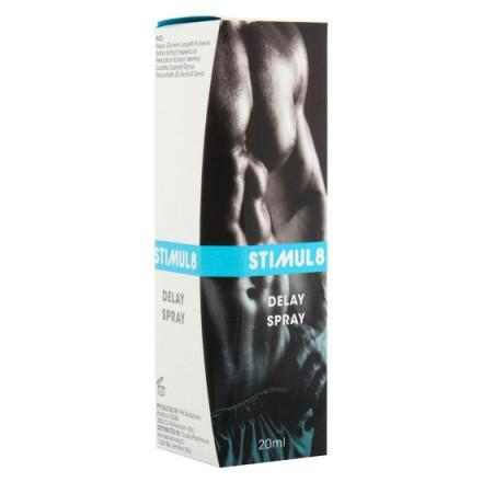 stimul8 spray retardante