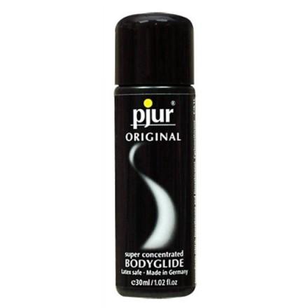 pjur original lubricante silicona 10 ml