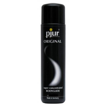 pjur original lubricante silicona 30 ml