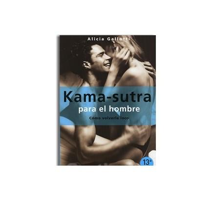 el kama sutra para el hombre