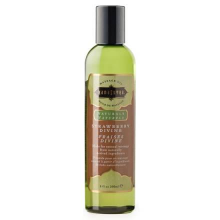 kamasutra naturals aceite de masaje fresa divina