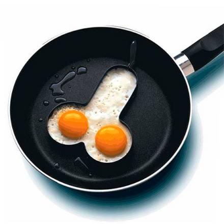 willie egg fryer mold para huevos fritos