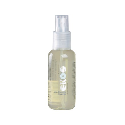 eros all purpose limpiador de juguetes sin alcohol 50 ml