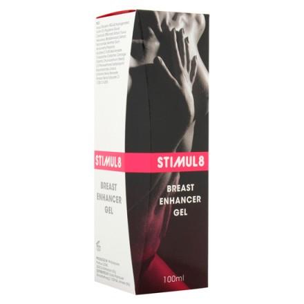stimul8 gel potenciador de pechos