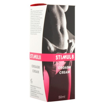 stimul8 crema de orgasmo