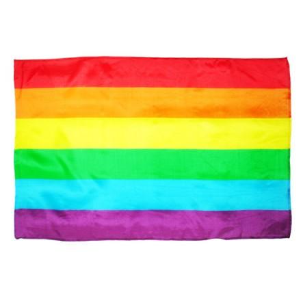 bandera 90 x 140 orgullo lgbt