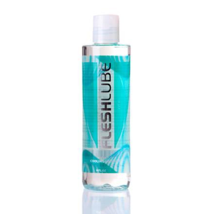 lubricante efecto frio fleshlube 250 ml