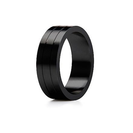 anillo pene metal