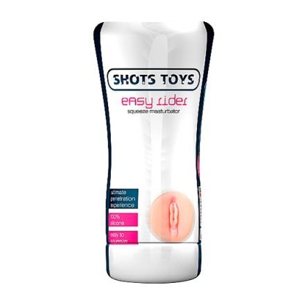 masturbador masculino tubo forma vagina
