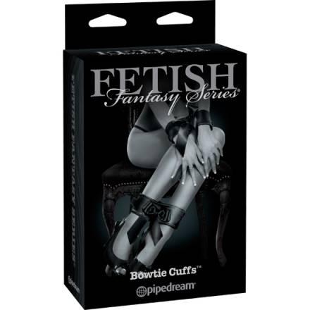fetish fantasy edicion limitada ataduras con lazo