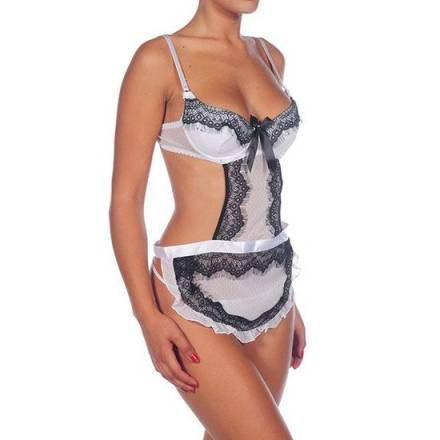 oferta intimax body natasha blanco
