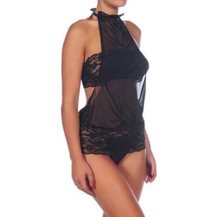 intimax body sabina negro