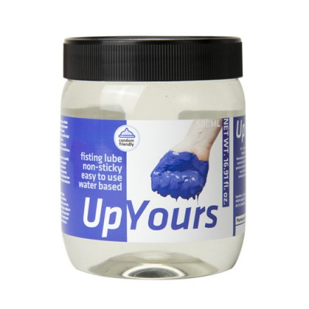 up yours lubricante 500 ml