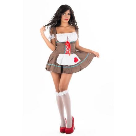 picaresque disfraz folklore delia marron