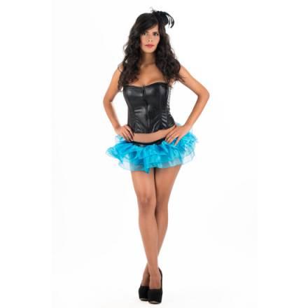 picaresque disfraz ballet abigail negro