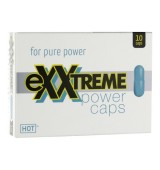 EXXTREME POWER CAPS FOR PURE POWER FOR MEN 10 CAPS