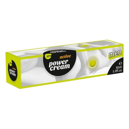 ero active power cream for men
