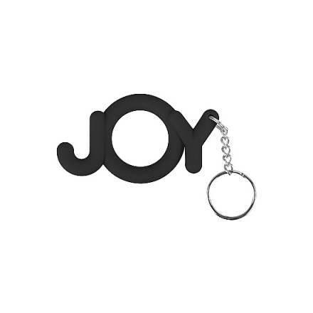 love anillo para el pene joy negro