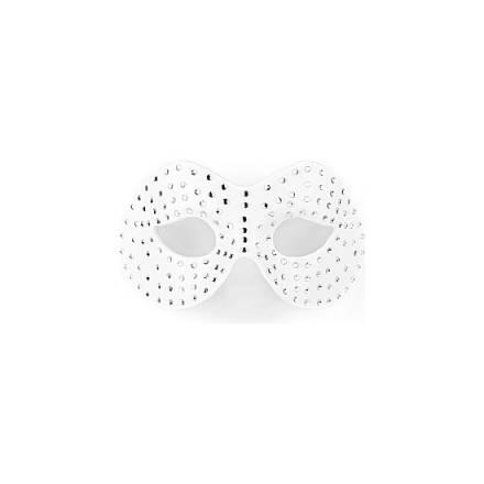 mascara diamante negro
