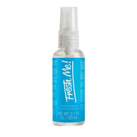 fresh me desodorante intimo 50 ml