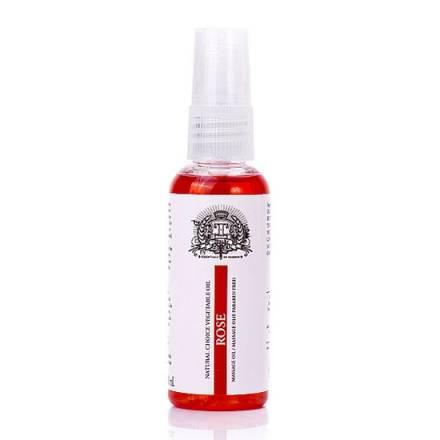 touche massage oil rosa 50 ml