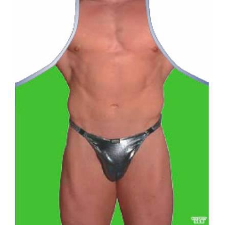 delantal sexy el