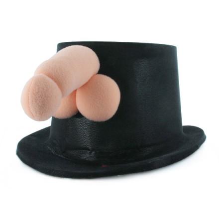 sombrero de copa pito