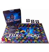 THE FIERCE NIGHT JUEGO DE MESA