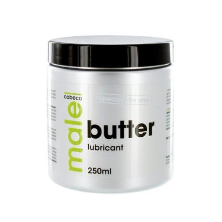 male lubricante butter 250 ml