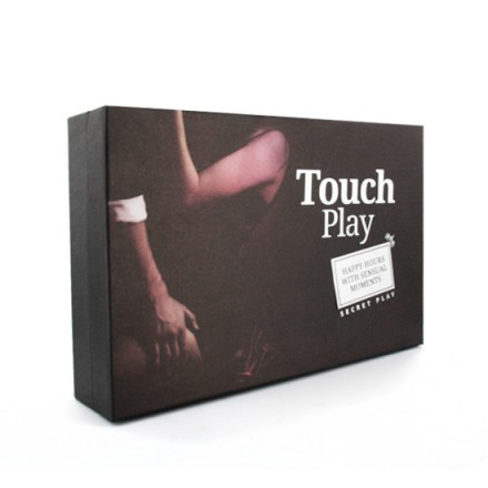 touch play juego pareja