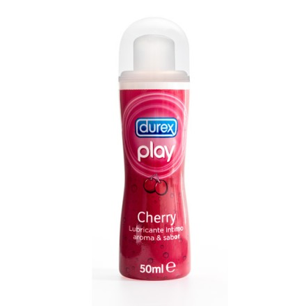 durex play cereza 50ml