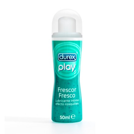 durex play frescor 50ml