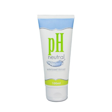 lubricante base agua ph neutro 100 ml