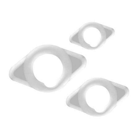 maximus pack anillos pene extra pequeño pequeño y mediano