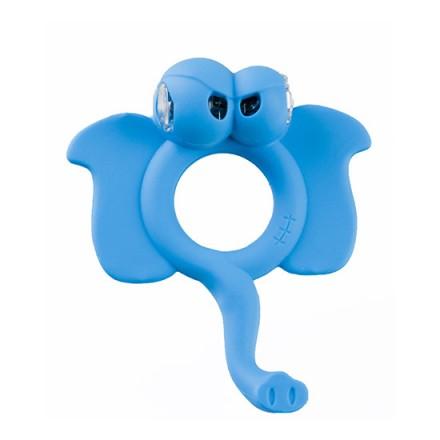 beasty toys anillo vibrador elefante