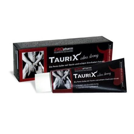 eropharm taurix crema vogorizante extra fuerte