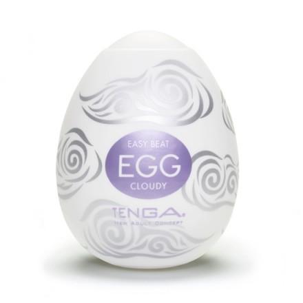 tenga huevo masturbador cloudy