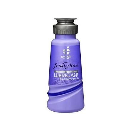 fruity love lubricante arandano y casis 100 ml