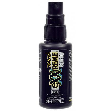 hot exxtreme spray relajante anal