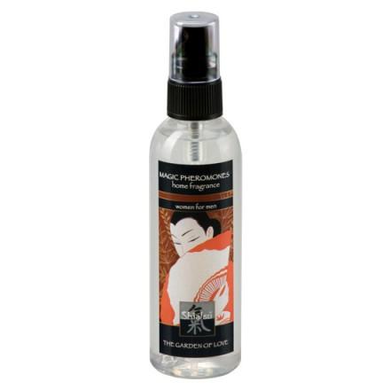 shiatsu perfume de hogar con feromonas magicas mujer