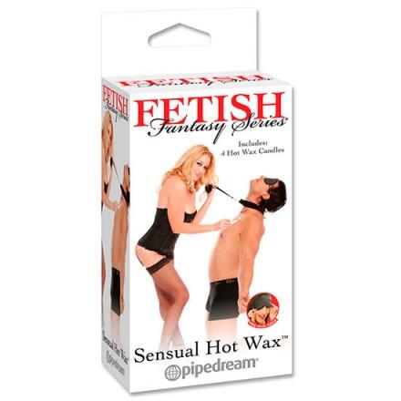 fetish fantasy velas sensuales