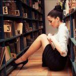 La bibliotecaria de medianoche (III)