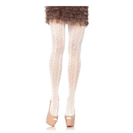 leg avenue panties de red tipo crochet marfil