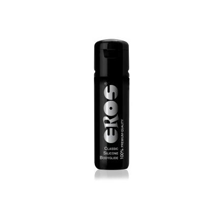 eros clasico lubricante silicona 250 ml