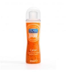 DUREX PLAY CALOR 50ML