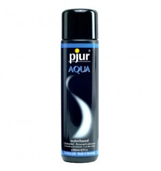 PJUR LUBRICANTE BASE AGUA 250 ML